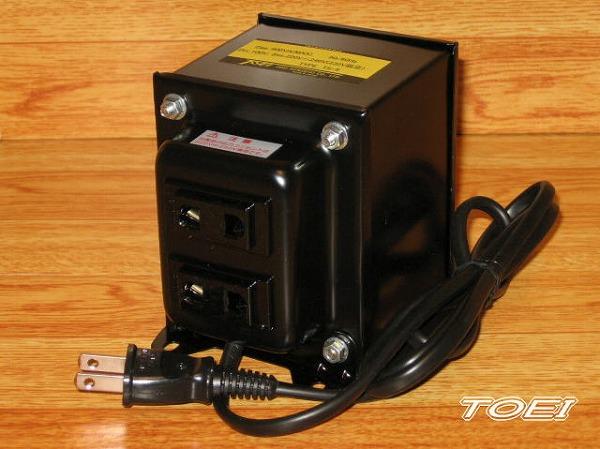 国内対応変圧器 東栄変成器 TS-6