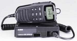 アルインコ(ALINCO) DR-DPM50 車載用登録局