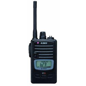 アルインコ(ALINCO) DJ-P221(M) ミドルサイズアンテナ