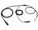 ケテル(KTEL) KT032M10-GL GL1800専用FTM-10S接続コード(PTTライン付き)