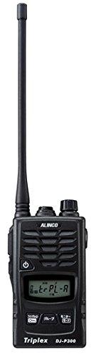 アルインコ(ALINCO) DJ-P300 特定小電力トランシーバー(免許不要)