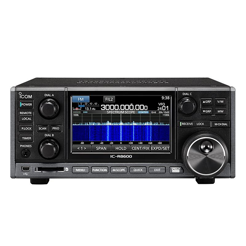IC-R8600 communication receiver ICOM (ICOM) on