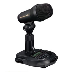 ヤエス(八重洲無線) M-1 リファレンスマイクロフォン