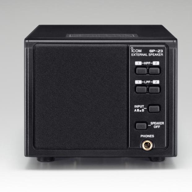 【お取り寄せ】アイコム(ICOM) SP-23 SP-23 外部スピーカー, INGコミュニケーションズ:43cf5849 --- officewill.xsrv.jp