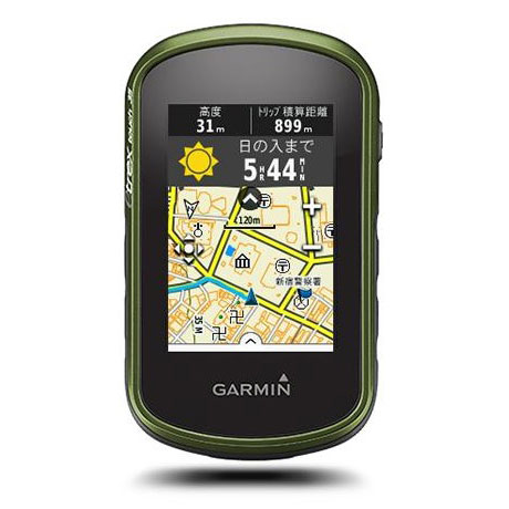 有名ブランド ガーミン (GARMIN) (GARMIN) eTrex 日本語版 Touch35J Touch35J 日本語版, ヤナイシ:73a1d6e2 --- supercanaltv.zonalivresh.dominiotemporario.com