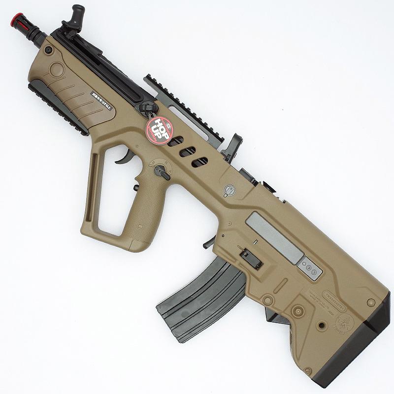 TAVOR-21 Compact【フラットダークアース】