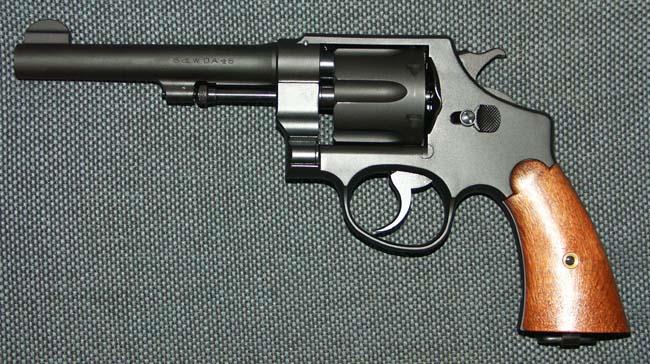 タナカ M1917 5.5