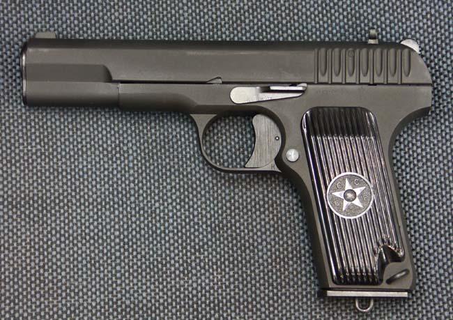 KSC トカレフ TT33 HW
