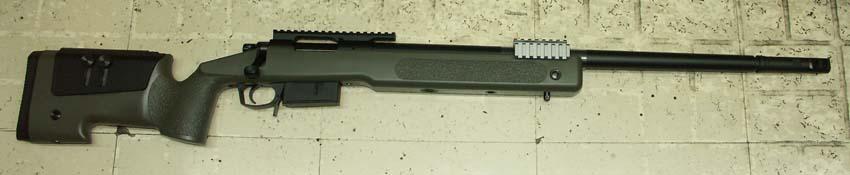 マルイ M40A5 ODストック