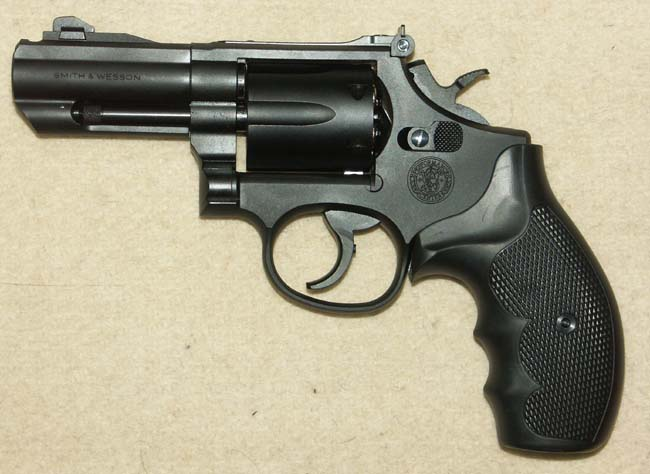 NEW!! タナカ M19 PC 3