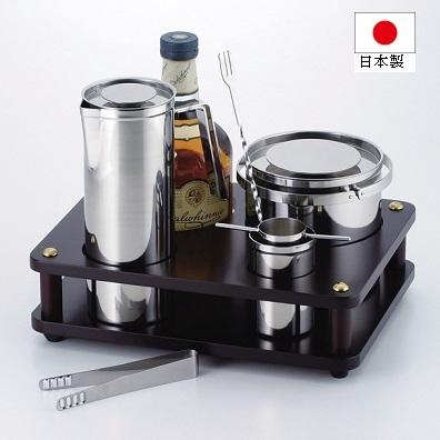 【送料無料】スイート水割りセット MR-642(代引き不可)
