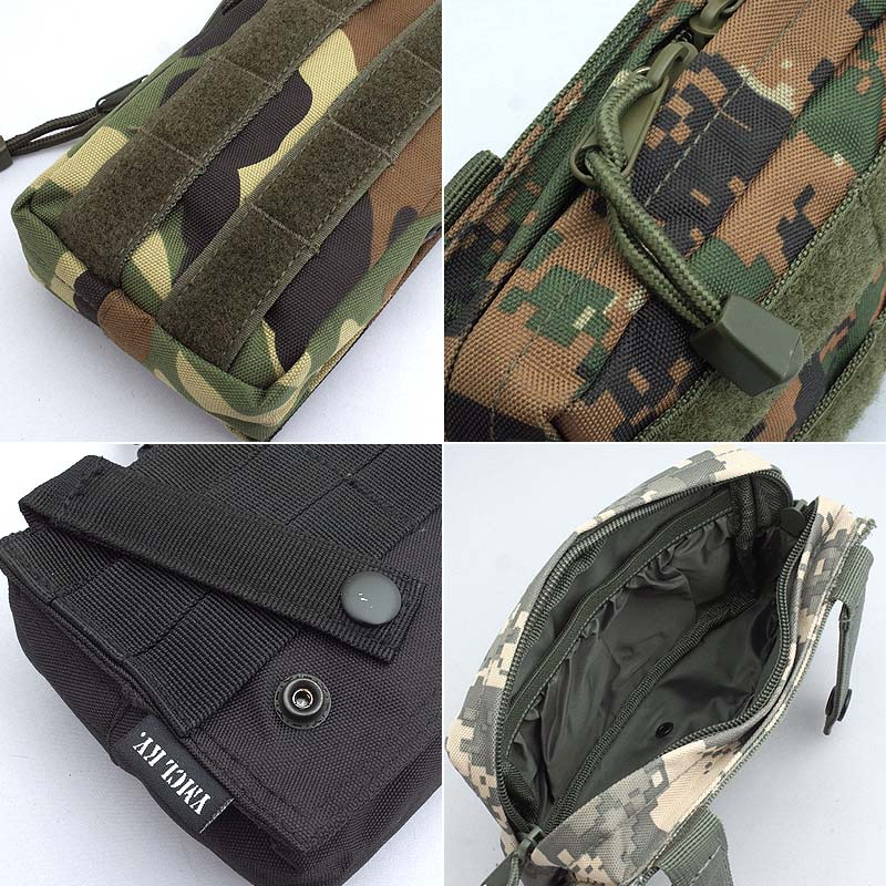 YMCL original B5901 MOLLE small pouch