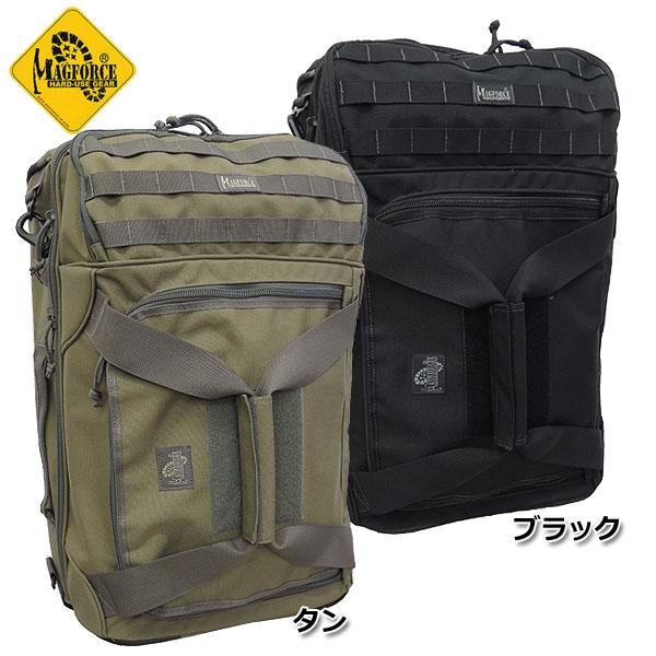 MAGFORCE マグフォース #MF-5001 R1 Boarding Case キャリーケース ボーディングケース 2way ショルダーバッグ トラベルバッグ カジュアル カバン 鞄 BAG 旅行 キャリーバッグ ボストンバッグ Sサイズ 小型 バッグ 機能的