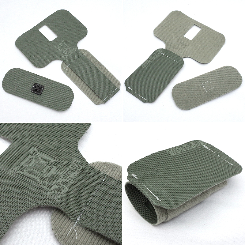 "VERTX vertex #VTX5110 Tactigami tactigami ""MAK Standard Mags and Kit Holster"""