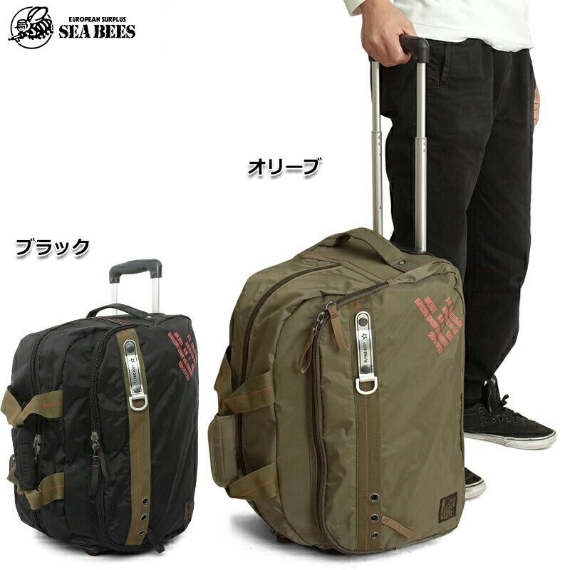 sale YMCLKYオリジナル FB VA-1543 トラベルバッグ BH074YN 2色