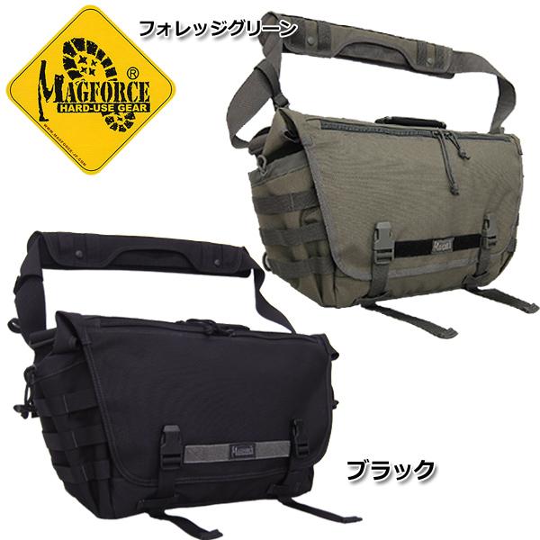 sale MAGFORCE MF-6023 タクティカル メッセンジャーバッグ 【タン/FGW】【ブラック】