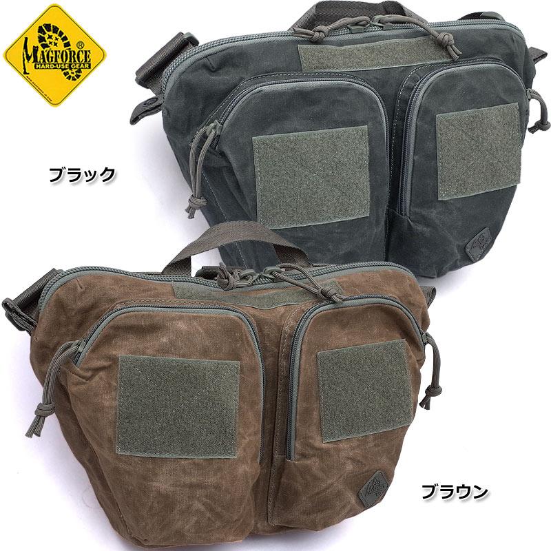 sale MAGFORCE マグフォース #MF-0497(W0497) アリエス クロス ボディバッグ MF0497 鞄 カバン バック 斜めがけ