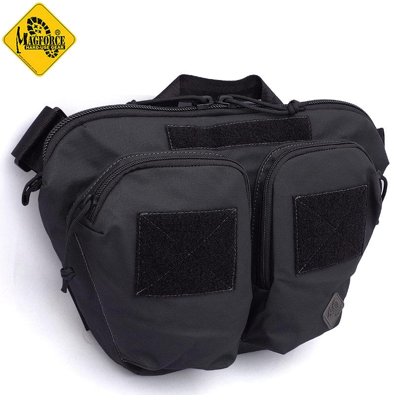 sale MAGFORCE マグフォース #MF-0497B02(A0497) アリエス クロス ボディバッグ MF0497 鞄 カバン バック 斜めがけ