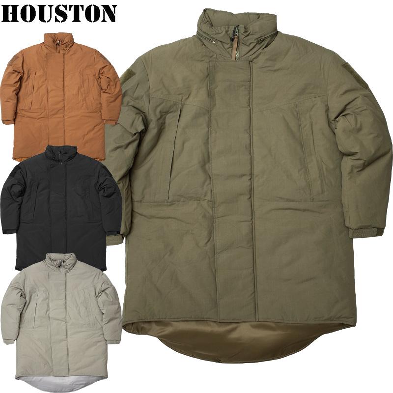 sale HOUSTON #50607 PCU LEVEL7 TYPE2 モンスターパーカー メンズ 全4色 S-XL