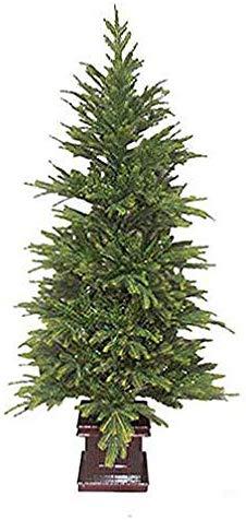 生木風MIXツリー180cm 【クリスマスツリー】