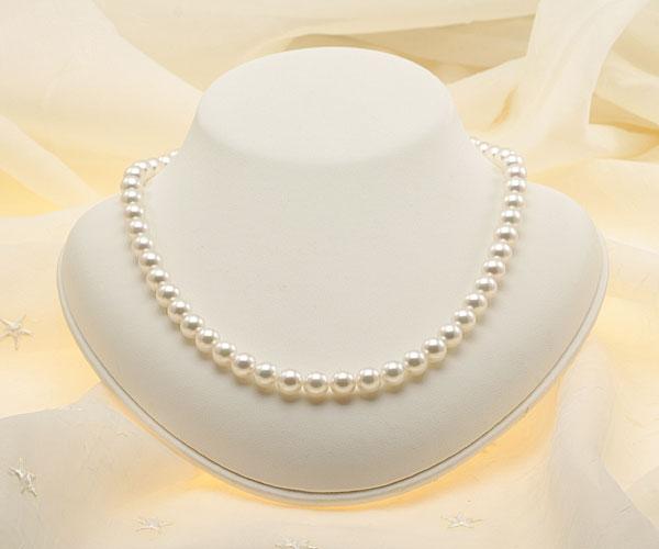 【国内即発送】 【真珠の本場 あこや本真珠 伊勢志摩よりお届け necklace】淡いピンクにほんのりグリーン♪7.5-8.0mm あこや本真珠 花珠パールネックレス(鑑別書付)パールネックレス necklace 真珠ネックレス【真珠の本場 pearl パ-ル【072073】【送料無料】【】【】【smtb-TK】, 山形市:6c492b32 --- hafnerhickswedding.net