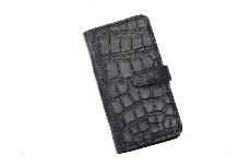 山本製鞄 / クロコダイル Iphone8ケース【送料無料】