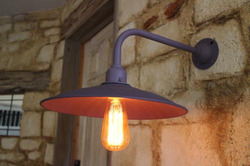 インダストリアル パープル系B型【送料無料】1点もの ブラケットライト 室内照明 照明 壁付け ブラケット照明 屋外照明  北欧系 子供部屋 照明 LED  アンティーク レトロ 照明器具 おしゃれな照明 05P01Mar15