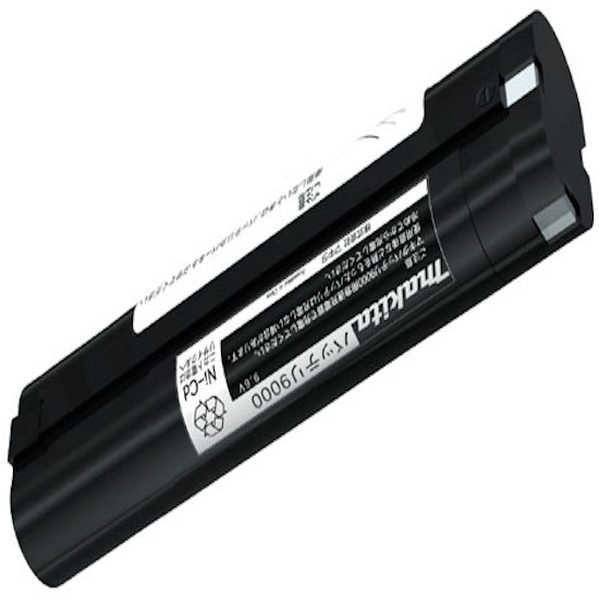 makita 正規店 即納 マキタ ラッピング無料 掃除機充電式クリーナー バッテリー9000 9.6V 部品