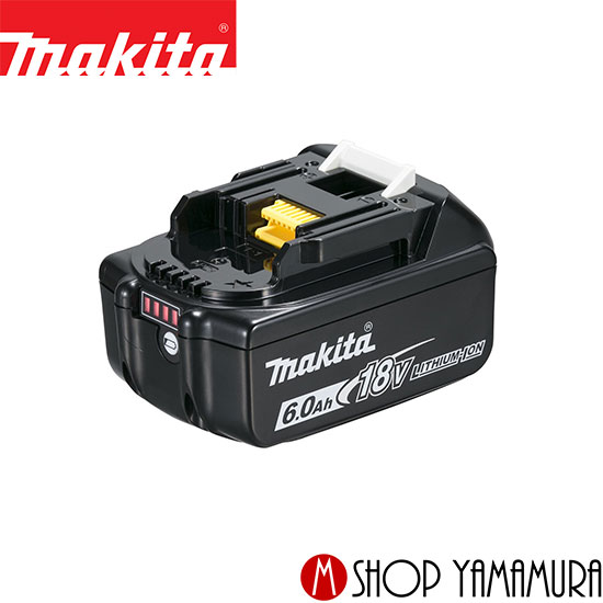 makita バッテリー BL1860b 25日 工具限定P5倍 正規店 マキタ 18v 高容量6.0Ah 18V A-60464 スライド式バッテリー 安心の実績 高価 買取 絶品 強化中 マキタ電動工具 BL1860 リチウムイオン