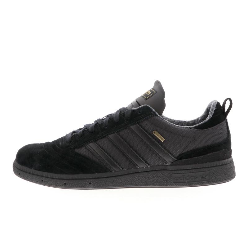 adidas Originals 18 BUSENITZ GORE-TEX b41664 コアブラック/カーボン/ゴールドメット アディダス ブゼニッツ ゴア テックス メンズOriginals