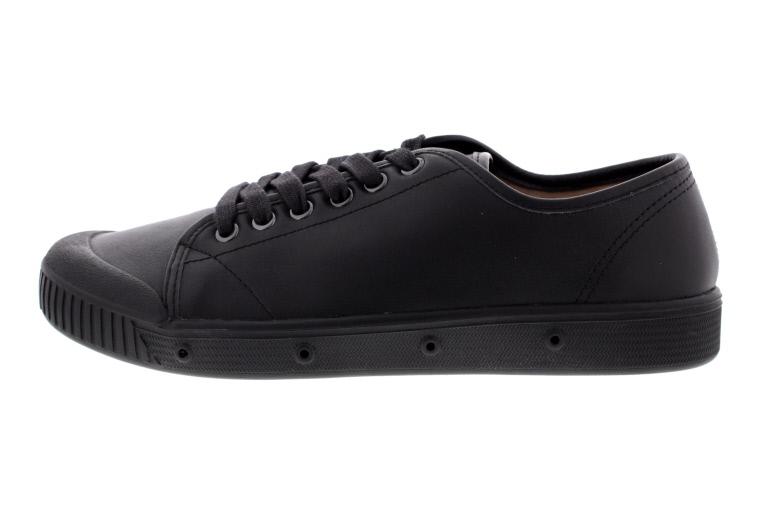 SpringCourt G2 Classic Leather G2N-V5-5112 BLK/BLK スプリングコート G2 クラシック レザー ブラック/ブラック