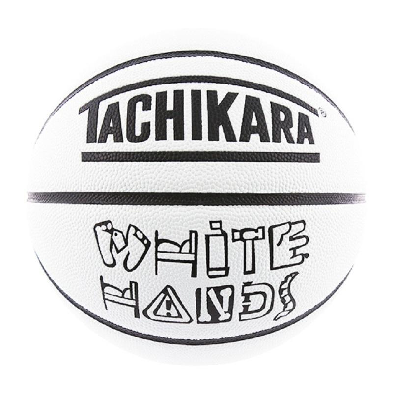 タチカラ国内正規取扱店 日本正規品 TACHIKARA バスケットボール 送料無料 7号球 BASKETBALL 価格交渉OK送料無料 タチカラ ボール ホワイトハンズ 初売り SB7-206 レディース メンズ ブラック キッズ BLACK HANDS アウトドア ホワイト WHITE