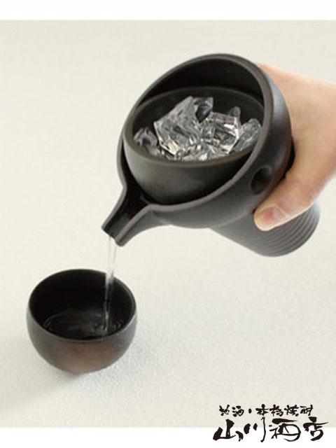 日本酒好きの方必見の酒器 もてなす男の新しい冷酒器 超安い ゆらり です 冷酒器 2合サイズ 酒器 2888 ギフト プレゼント 贈り物 選択 敬老の日