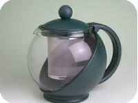 冷たくして飲もう 正規品 耐熱ガラス 卸売り 冷茶ポット750cc