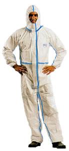 デュポン (タイベック防護服)タイベックソフトウェアー3型 10枚セット