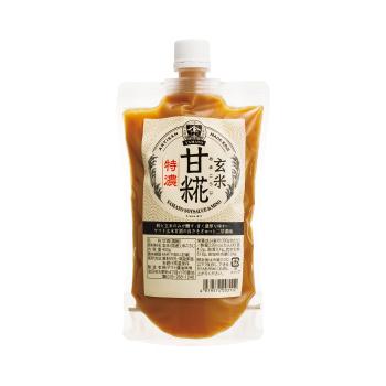 【お得なまとめ買いセット】 玄米甘糀-特濃-400g 48本セット 送料無料