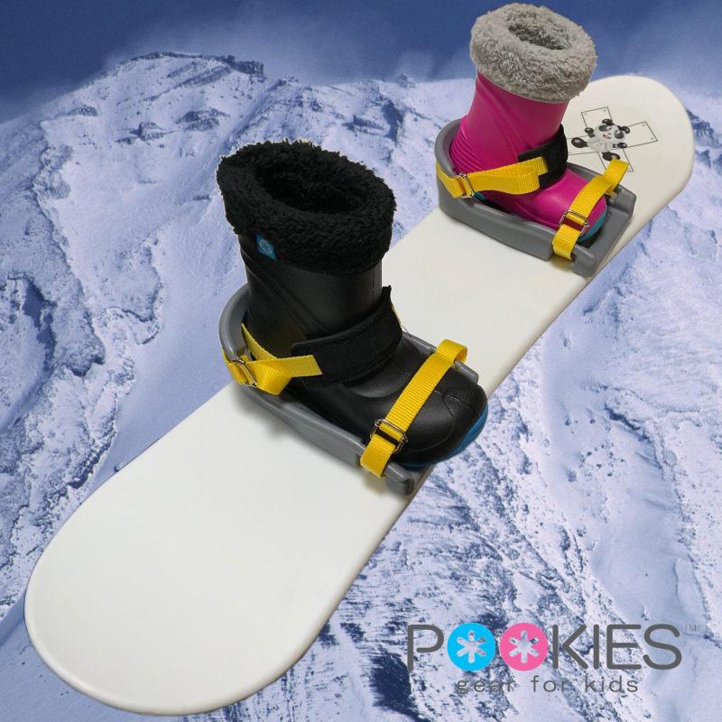 プラスチックボード 3点セット パンダボードとキッズスノーブーツのセットPK-EB510 板は日本製