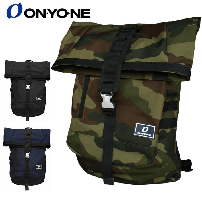 【オンヨネ ONYONE】 リュックサック コミューター OKA99250 アウトドア スポーツ バッグ 21-23L