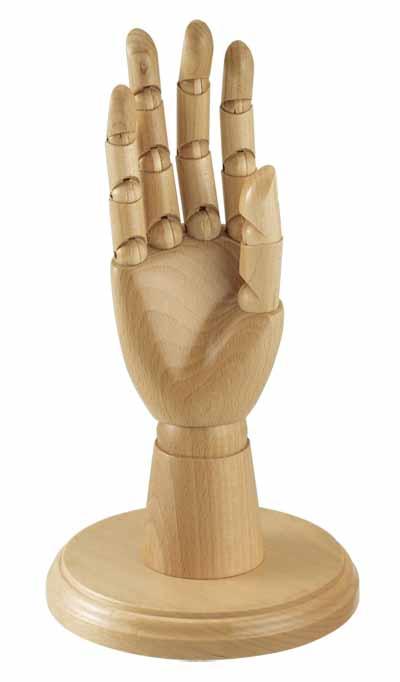 レディス用ウッドアーム右手 卓上ツール手袋やアクセサリーなどのディスプレーに!!在庫切れの場合は、納期をお知らせ致します。