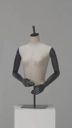 婦人卓上ボディ(レディーストルソー)レディースファッション上質素材のハイグレードボディ在庫切れの場合は、納期をお知らせ致します。