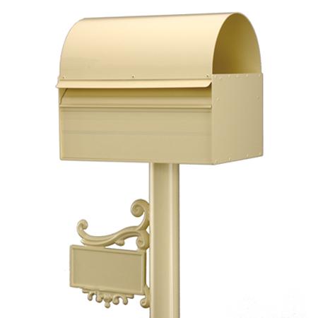 郵便ポスト プリムローズ レターボックスマン 3091 アメリカンポスト 3091 (NPポールネームプレート台座付) プリムローズ デザイン デザイン ポスト, 大宮町:a87ba56f --- coamelilla.com