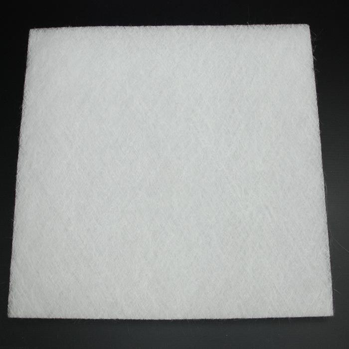 ヤマトヨ産業 業務用グリスフィルター ファイバ 交換用フィルター(10枚入)