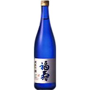 【5,000円以上送料無料】【ケース品】神戸酒心館 福寿 純米吟醸 720ml 12本入り