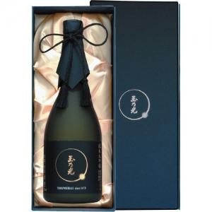 【送料無料】【ギフト品】【代引不可】玉乃光酒造 純米大吟醸 Black Label 720ml
