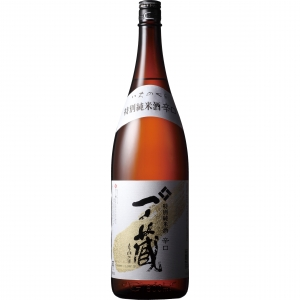 【5,000円以上送料無料】【ケース品】一ノ蔵 特別純米酒辛口 1800ml 6本入り