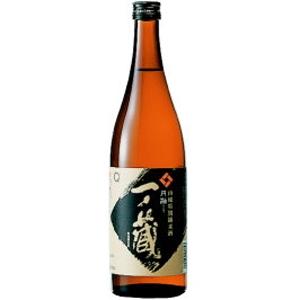 【5,000円以上送料無料】【ケース品】一ノ蔵 山廃特別純米酒 円融 720ml 12本入り