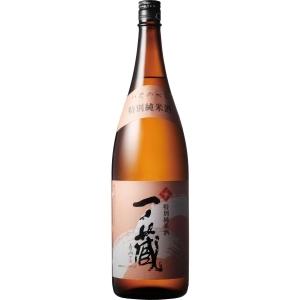 【5,000円以上送料無料】【ケース品】一ノ蔵 特別純米酒 1800ml 6本入り