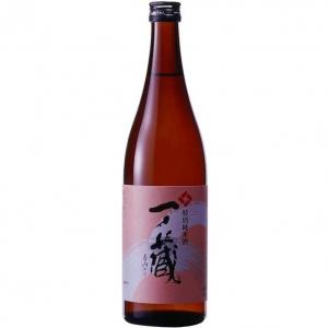 【5,000円以上送料無料】【ケース品】一ノ蔵 特別純米酒 720ml 12本入り