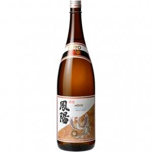【5,000円以上送料無料】【ケース品】内ヶ崎酒造 鳳陽 1800ml 6本入り