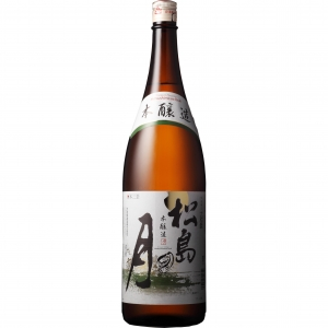 【5,000円以上送料無料】【ケース品】大和蔵 本醸造 松島の月 1800ml 6本入り